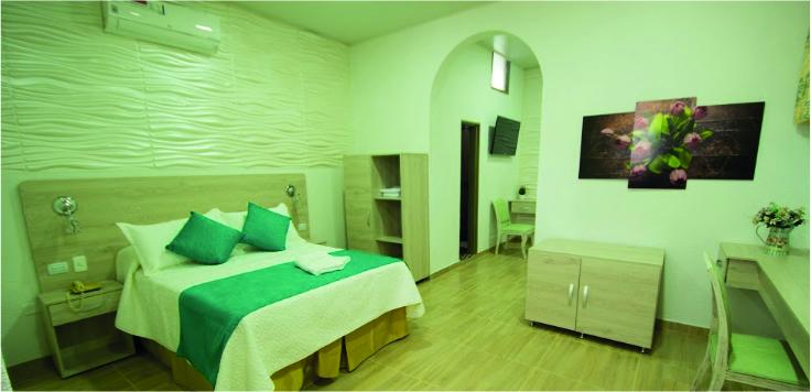 Marsella Room Vintage