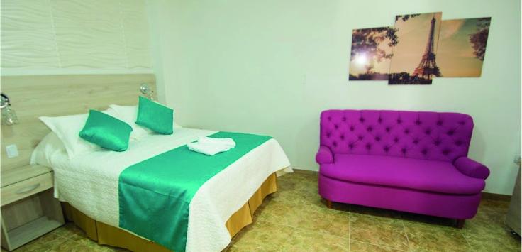 Roma Room Vintage