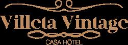 Villeta vintage